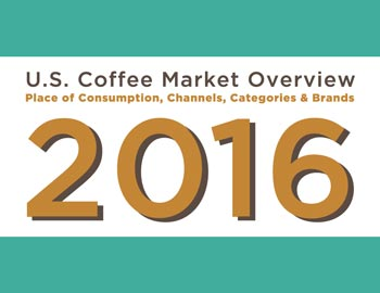 an overview of the starbucks coffee industry in the united states Sources: international coffee organization, united states department of agriculture, national coffee association of usa, inc updated december 2014 specialty coffee shops is defined as businesses deriving 55% or more of total revenue from the sale of coffee, coffee beverages, and coffee accessories.